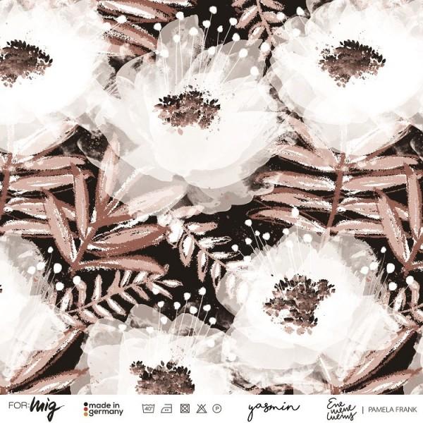Fabrics/Designers/Enemenemeins/Yasmin Bild 1