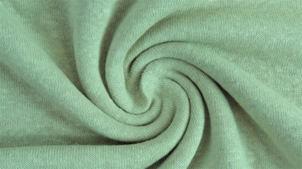 Fabrics/Basics/Solid Viscose Jersey/Jersey Leinen Viskose, altgrün Bild 1