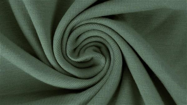 Fabrics/Basics/Solid Sweat/Summersweat, hellgrün Bild 1