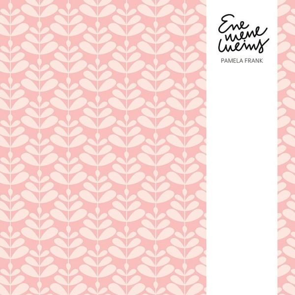 Fabrics/Designers/Enemenemeins/Charlotta rosa Bild 1