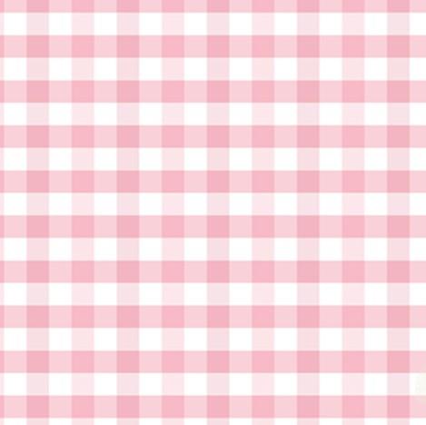 Fabrics/Designers/Miss Patty/Vichykaro rosa Bild 1