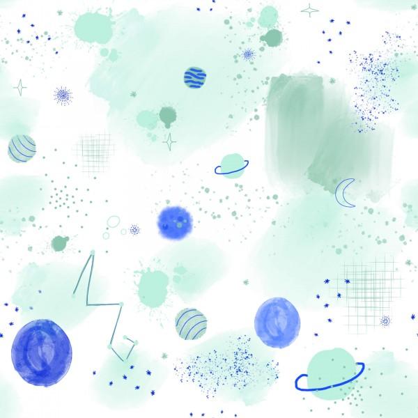 Stoffe/Designer/Lillemo/lillespace Bild 1