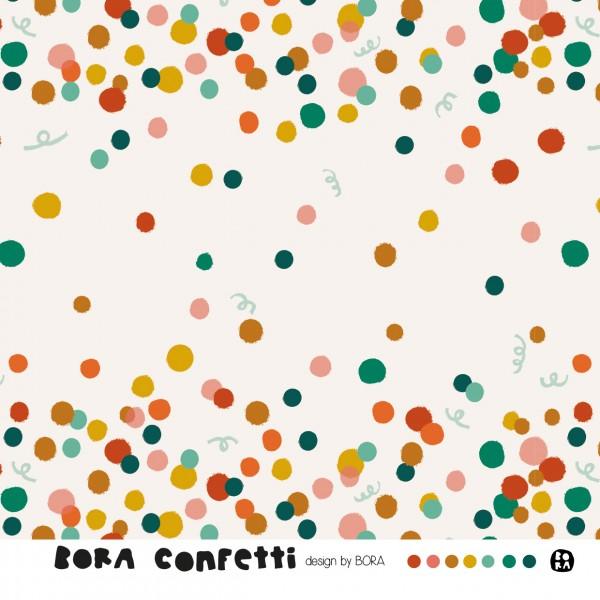 lillestofftag/Bora Confetti Bild 1