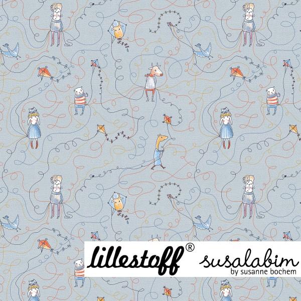 Fabrics/Designers/SUSAlabim/Susalabims Herbstpustewind Bild 1