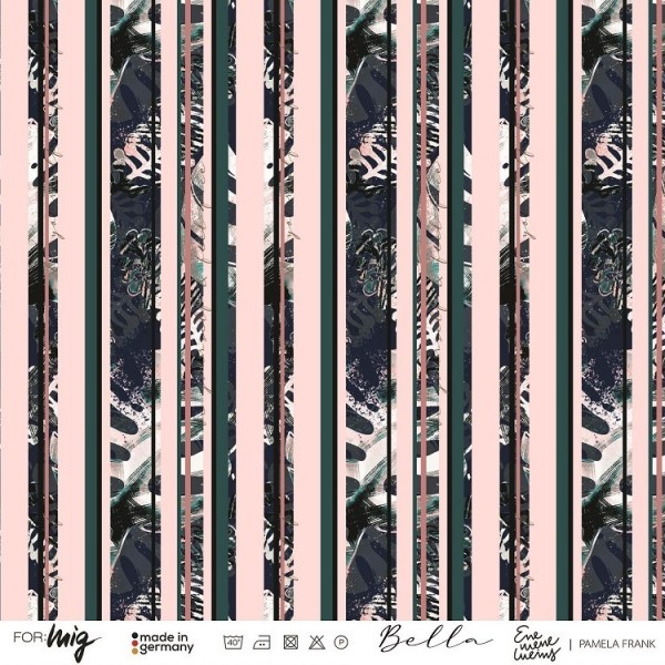 Fabrics/Designers/Enemenemeins/Bella Bild 1