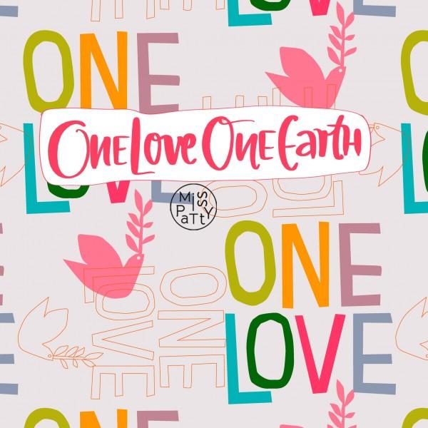 lillestofftag/One Love On Earth Bild 1