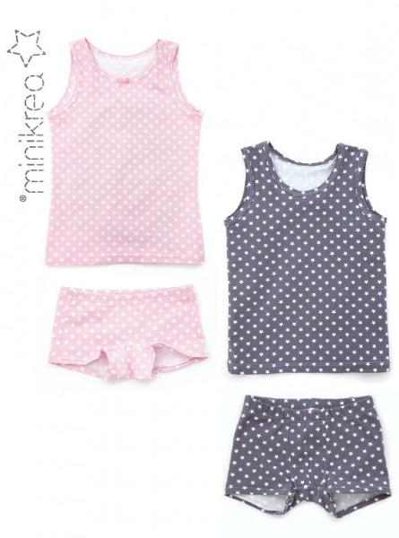 Pattern/MiniKrea/SM33405- Schnittmuster/Pattern Unterwäsche/Underwear Bild 1