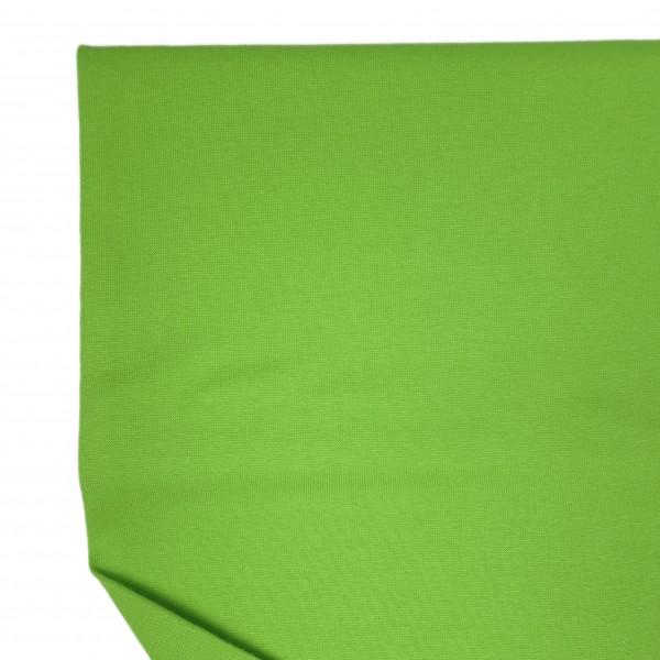 Fabrics/Basics/Solid Cuffs/Schlauchbd., lime, glatt Bild 1