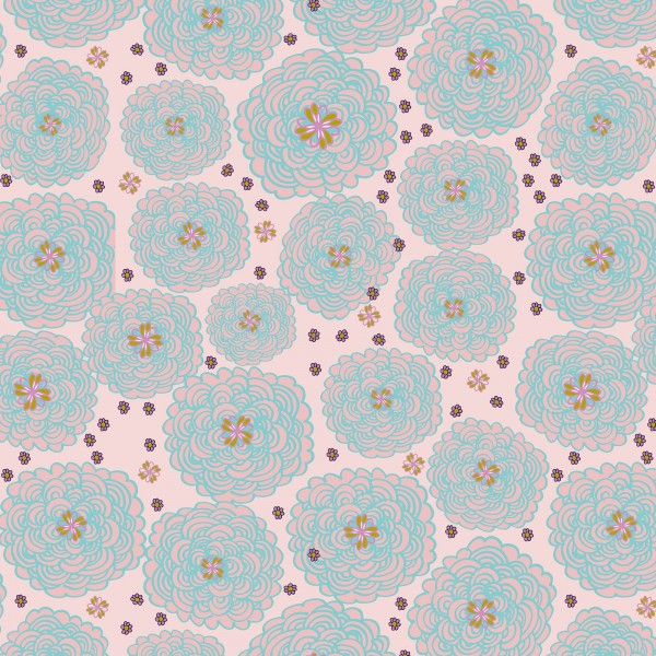 Fabrics/Designers/Miss Patty/Leily Bild 1