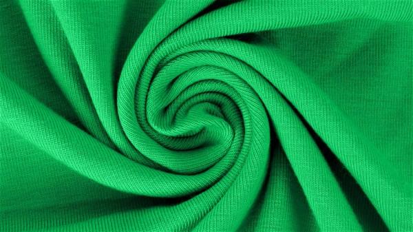 Fabrics/Basics/Solid Jersey/Uni Jersey, dunkelgrün Bild 1