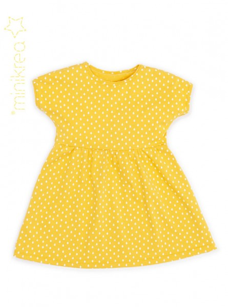 Schnittmuster/MiniKrea/SM33013- Schnittmuster/Pattern Kleid mit Rockteil Bild 1