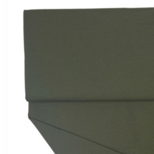 Fabrics/Basics/Solid Sweat/Summersweat, armeegrün Bild 1