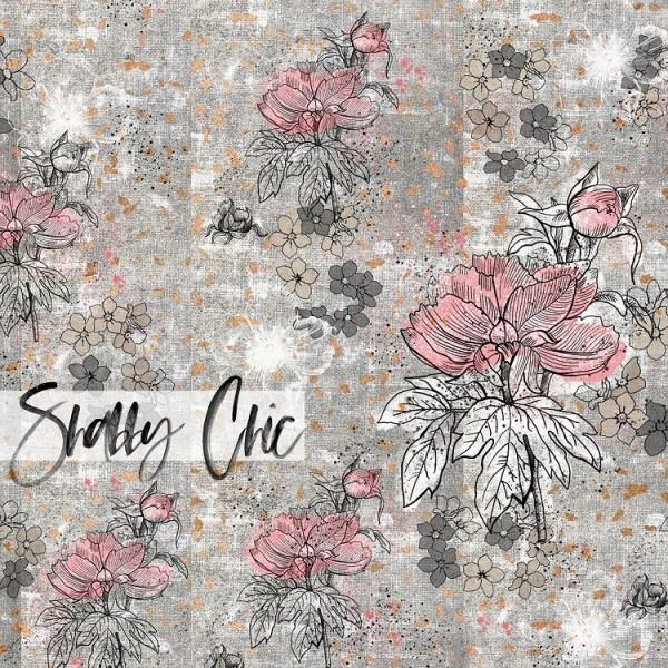 Fabrics/Designers/Tante Gisi/Shabby Chic Bild 1