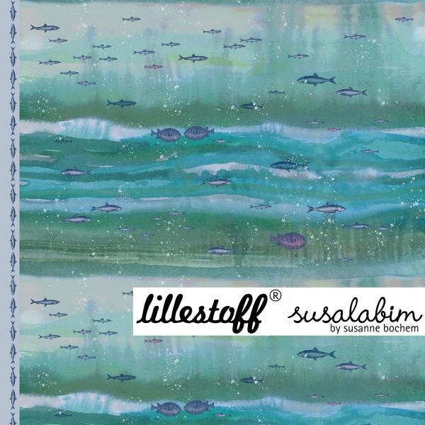 Fabrics/Designers/SUSAlabim/Susalabims Unterwasser Bild 1