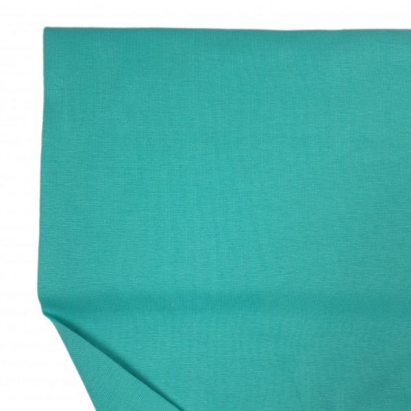 Fabrics/Basics/Solid Cuffs/Schlauchbd., mint, glatt Bild 1