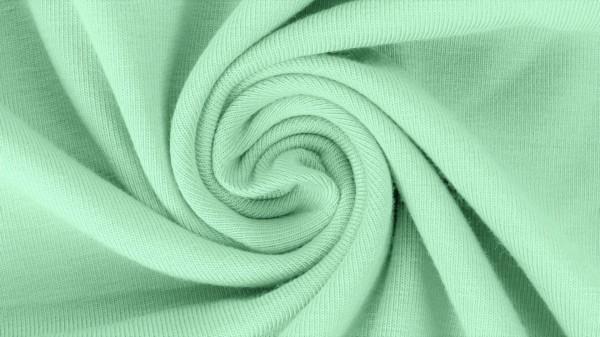 Fabrics/Basics/Solid Jersey/Uni Jersey, minze Bild 1