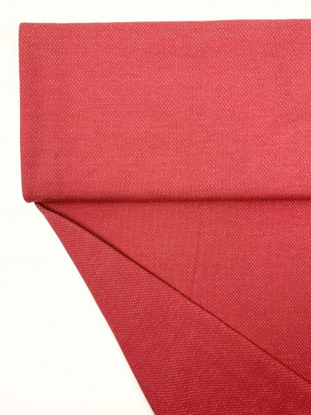 Fabrics/Basics/Jacquardsweat, hellbordeaux Bild 1
