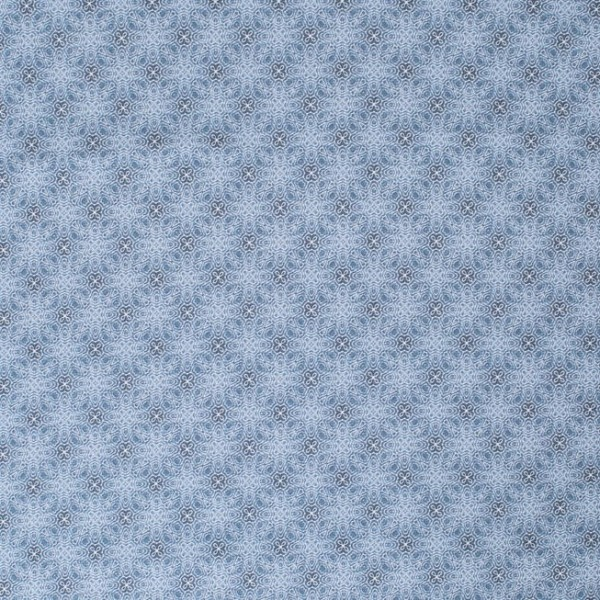 Fabrics/Designers/Enemenemeins/Finisima azul Bild 1