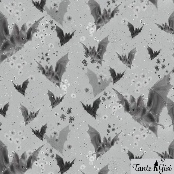 Fabrics/Designers/Tante Gisi/Dracoline Bild 1
