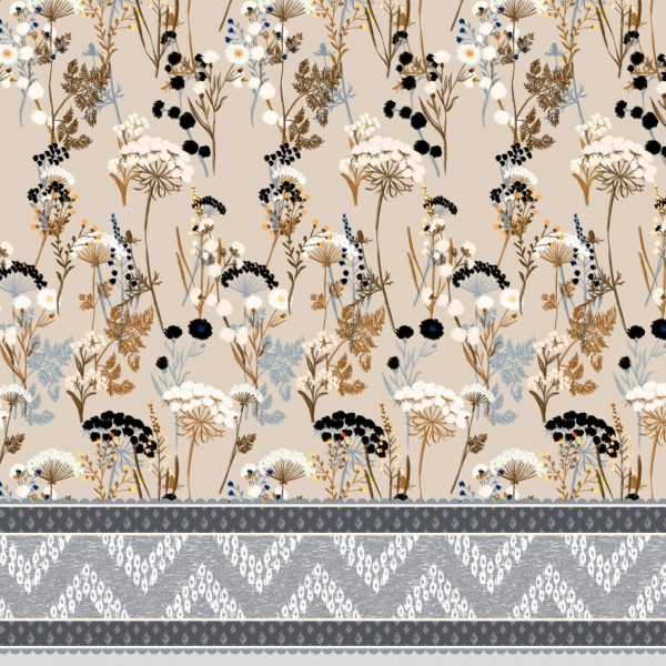 Fabrics/Designers/Enemenemeins/Boho Nature Bild 1