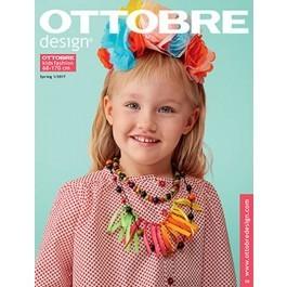 Schnittmuster/Bücher und Zeitschriften/01/2017 OTTOBRE design®, Kids Frühling Bild 1