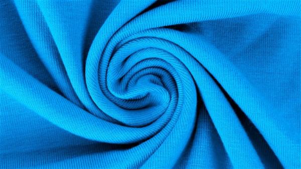 Fabrics/Basics/Solid Jersey/Uni Jersey, aqua Bild 1