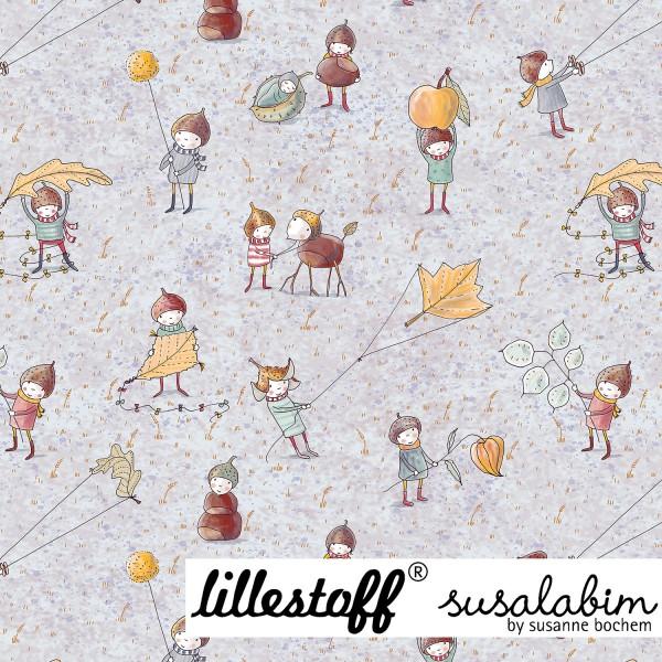 Fabrics/Designers/SUSAlabim/Susalabims Herbstwichtel Bild 1