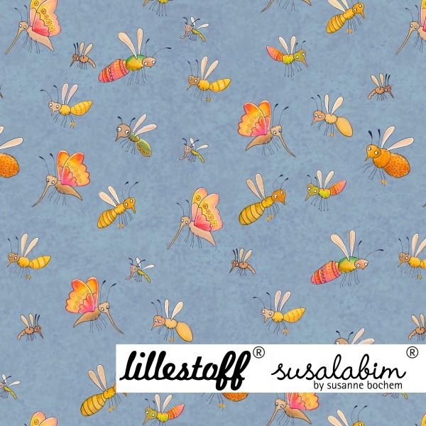 Fabrics/Designers/SUSAlabim/Susalabims Bunter Flug Bild 1