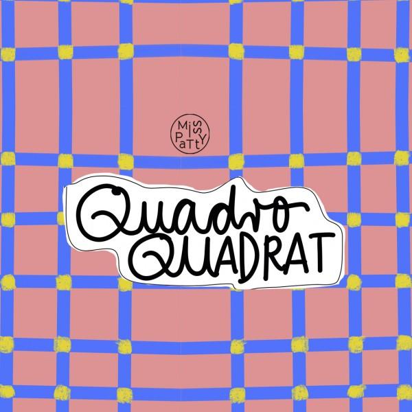 Fabrics/Designers/Miss Patty/QuadroQuadrat Bild 1