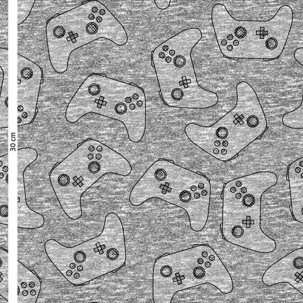 Fabrics/Designers/Enemenemeins/Play Bild 1