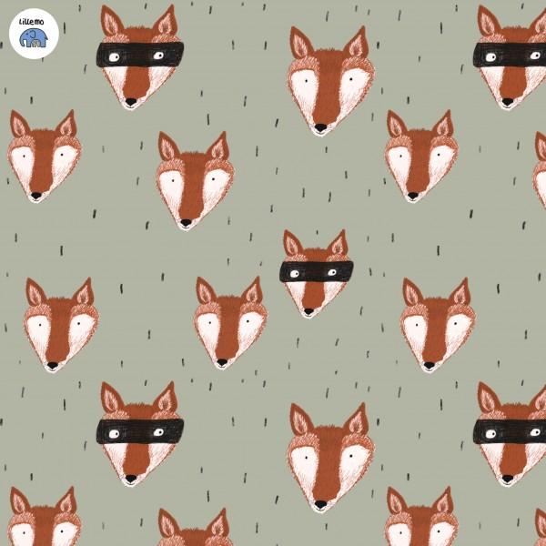 Fabrics/Designers/Lillemo/Agent Oswald Bild 1