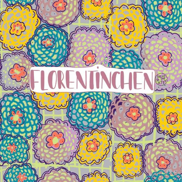 Stoffe/Designer/Miss Patty/Florentinchen Bild 1