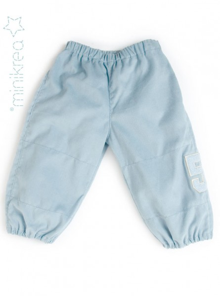 Pattern/MiniKrea/SM20300- Schnittmuster/Pattern Hose/Trousers Bild 1