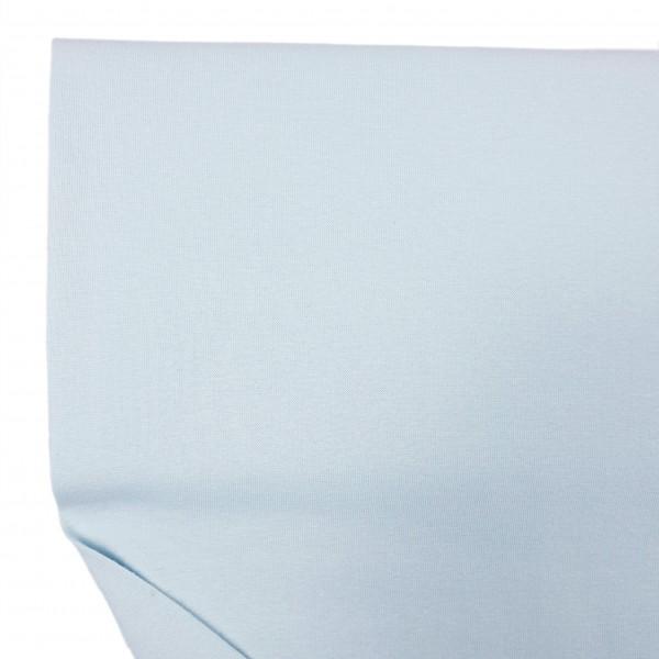 Fabrics/Basics/Solid Cuffs/Schlauchbd., hellblau Bild 1