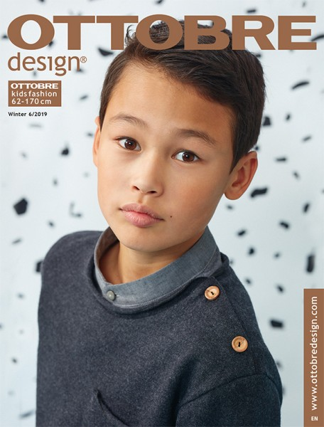 Pattern/Books and magazines/06/2019 OTTOBRE design®, Kids Winter Bild 1