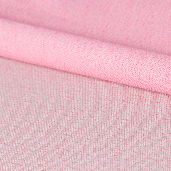 Stoffe/Designer/SUSAlabim/Dotties grau pink Bild 1