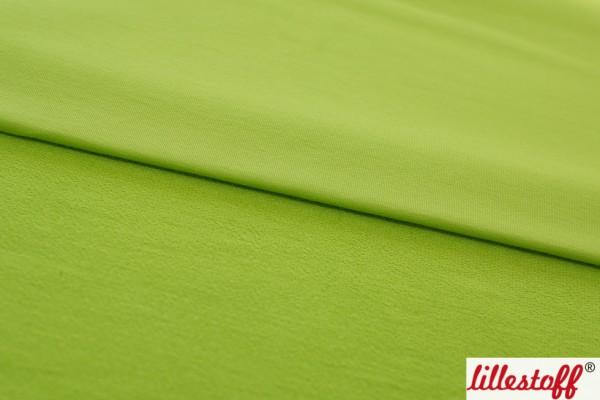 Fabrics/Basics/Solid Sweat/Summersweat, lime Bild 1
