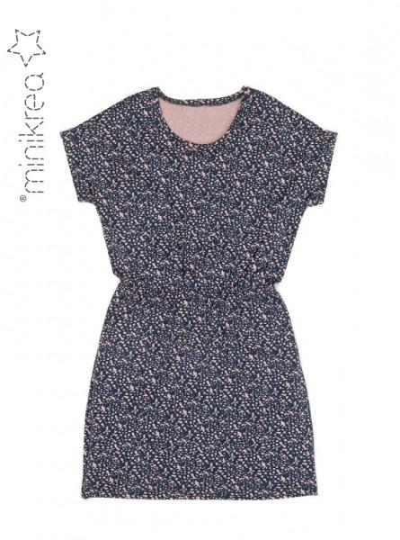 MiniKrea Dolman Jersey Dress 70050_Fladfoto.jpg