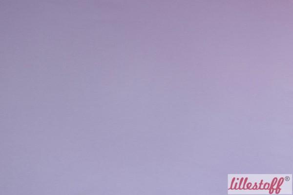 Fabrics/Basics/Solid Sweat/Sweat Pastell flieder Bild 1