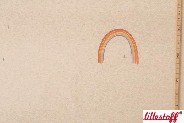 Stoffe/Designer/SUSAlabim/When It Rains Look For Rainbows meliert Bild 1