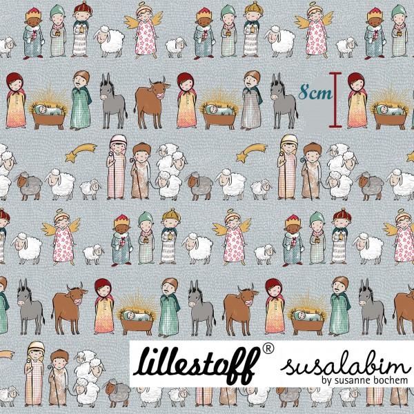 Fabrics/Designers/SUSAlabim/Krippenspiel NEU Bild 1