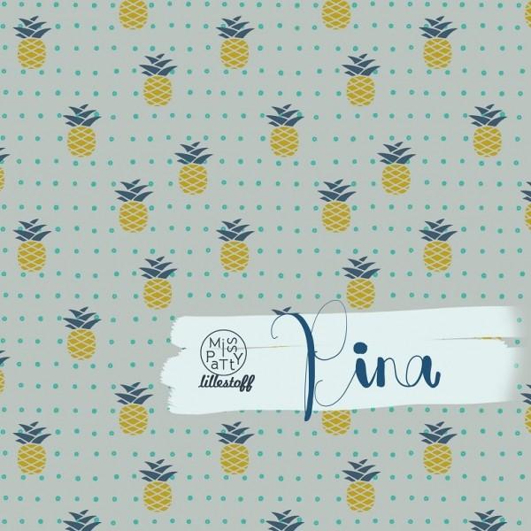 Stoffe/Designer/Miss Patty/Pina Bild 1