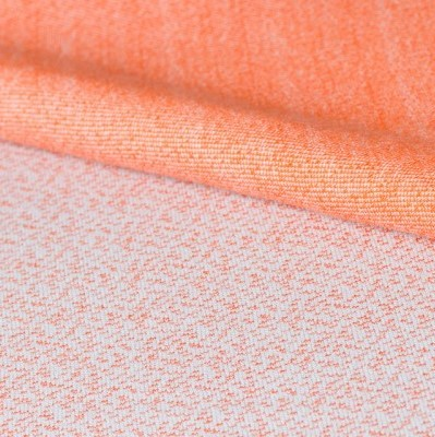 Fabrics/Designers/SUSAlabim/Dotties hb orange Bild 1