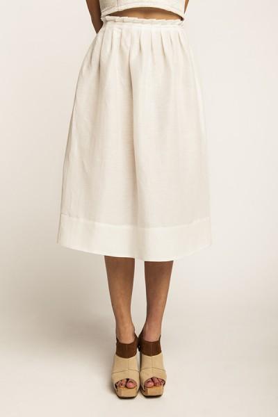 Schnittmuster/Named/04-028 - Schnittmuster/Pattern Lumme Pleated Skirt Bild 1