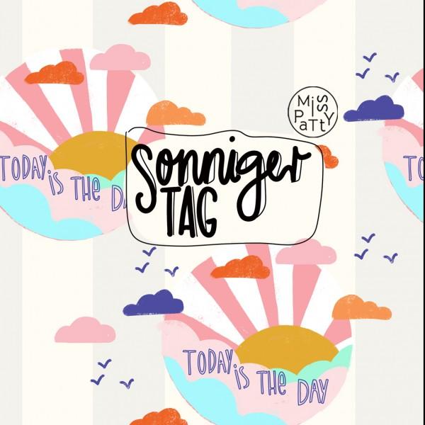 Fabrics/Designers/Miss Patty/Sonniger Tag Bild 1
