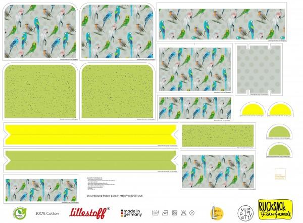 Stoffe/Designer/Miss Patty/Miss Patty 01 Rucksack Bild 1