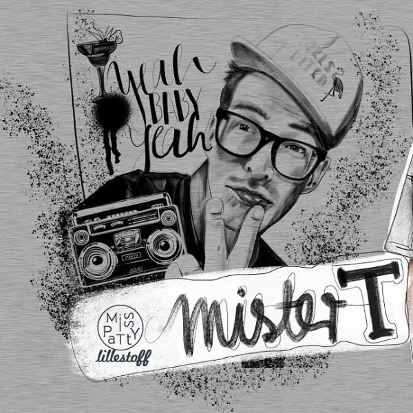 Stoffe/Designer/Miss Patty/Mister T meliert Bild 1