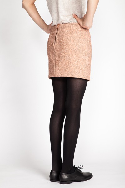 Pattern/Named/04-045 - Schnittmuster/Pattern Nascha Mini Skirt ABVERKAUF Bild 1