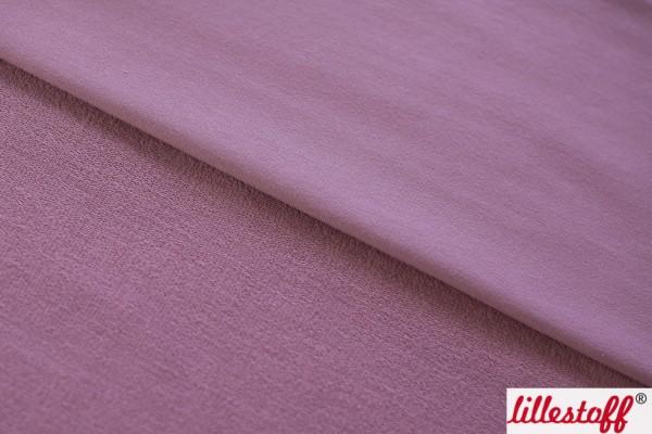 Fabrics/Basics/Solid Sweat/Summersweat, altrosa Bild 1