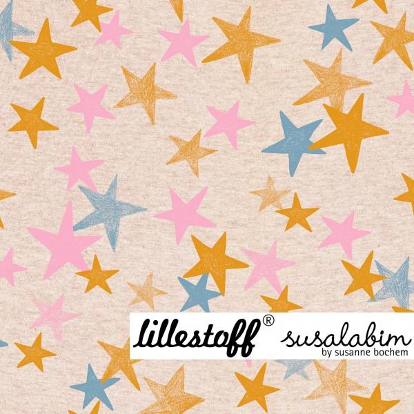 Fabrics/Designers/SUSAlabim/When It´s Dark Look For Stars, meliert sbp Bild 1